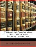 Journal of Comparative Legislation and International Law, , 1146809255
