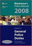 General Police Duties 2008 9780199229253
