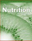 Discovering Nutrition, Insel, Paul and INSEL, 0763769258