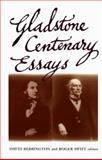 Gladstone Centenary Essays, , 0853239258