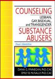 Counseling Lesbian, Gay, Bisexual and Transgender Substance Abusers : Dual Identities, Finnegan, Dana G. and McNally, Emily B., 1560239255