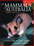 The Mammals of Australia, Ronald Strahan, 1877069256