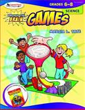 Games, Science, Grades 6-8, Tate, Marcia L., 141295925X