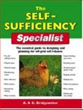 The Self-Sufficiency Specialist, Alan Bridgewater and Gill Bridgewater, 184537925X