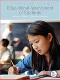 Educational Assessment of Students, Brookhart, Susan M. and Nitko, Anthony J., 0131719254