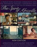 The Spirit of Africville, Africville Genealogical Society, 0887809251