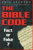 The Bible Code, Phil Stanton, 0891079254