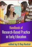 Handbook of Research-Based Practice in Early Education, , 1462519253