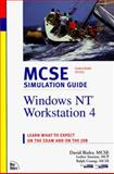 MCSE Stimulation Guide, Luther Stanton, 1562059254