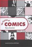 The System of Comics, Groensteen, Thierry, 1578069254