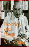 Theories and Things, Willard V. Quine, 0674879252