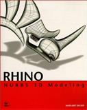 Rhino Modeling and Visualization, Becker, Margaret, 0735709254