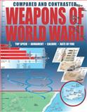 Weapons of World War II Compared and Contrasted, , 0785829253