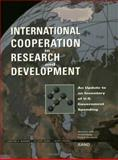 International Cooperation in Research and Development, Caroline S. Wagner and Allison Yezril, 0833029258