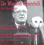 Winston Churchill, , 1885959257