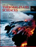 Fundamentals of Thermal-Fluid Sciences, Cengel, Yunus A. and Turner, Robert H., 0073529257