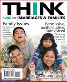 THINK Marriages and Families, Kunz, Jenifer, 0205739253