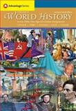 World History : Since 1500 - The Age of Global Integration, Terry, Janice J. and Goff, Richard D., 0495129259