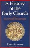 A History of Early Church, Lietzmann, Hans, 0227679253