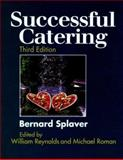 Successful Catering, Bernard Splaver, 0471289256