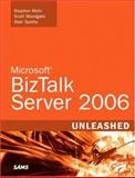 Microsoft BizTalk Server 2006 Unleashed, Woodgate, Scott and Mohr, Stephen, 0672329255