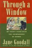 Through a Window, Jane Goodall, 0395599253