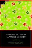 An Introduction to Japanese Society, Sugimoto, Yoshio, 0521529255