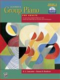 Alfred's Group Piano for Adults Student Book, E. L. Lancaster and Kenon D. Renfrow, 0739049259