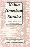Asian American Studies 9780820439259