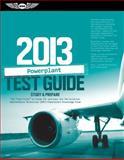 Powerplant Test Guide 2013, , 1560279257