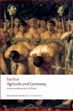 Agricola and Germany, Tacitus, 019953926X