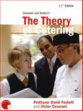 Ceserani and Kinton's the Theory of Catering, Foskett, David and Ceserani, Victor, 0340939265