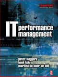 IT Performance Management 9780750659260