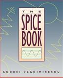 The Spice Book, Vladimirescu, Andrei, 0471609269