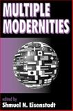 Multiple Modernities, , 0765809265