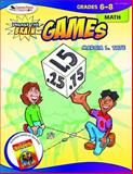 Engage the Brain - Games, Grades 6-8, Tate, Marcia L., 1412959268