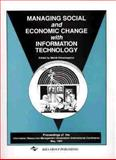 Managing Social and Economic Change with Information Technology : Proceedings of the 5th IRMA International Conference, Information Resources Management Association International Conference, 1878289268