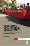 Governing Sustainable Development 9780415569262