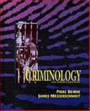 Criminology, Beirne, Piers and Messerschmidt, James W., 0155019260