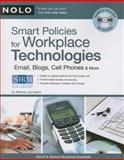 Smart Policies for Workplace Technology, Lisa Guerin, 1413309267