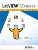 LabVIEW 7 Express, National Instruments Inc. Staff and Bishop, Robert, 0131239260