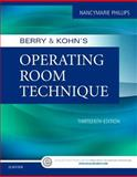 Berry and Kohn's Operating Room Technique 13th Edition