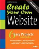 Create Your Own Website, Scott Mitchell, 0672329263