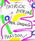 Patrick Heron, Mel Gooding, 0714829269