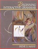 Beginning Interactive Grammar 9780838439265