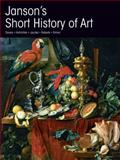 Janson's Short History of Art, Penelope J. E. Davies and Firma Fox Hofrichter, 013603926X