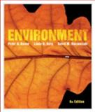 Environment, Berg, Linda R. and Hassenzahl, David M., 0470119268