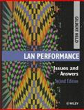 LAN Performance : Issues and Answers, Held, Gilbert, 0471969265