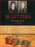 36 Letters : One Family's Story, Sohn, Joan, 0827609264