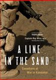 A Line in the Sand, Ray Wiss, 1553659260